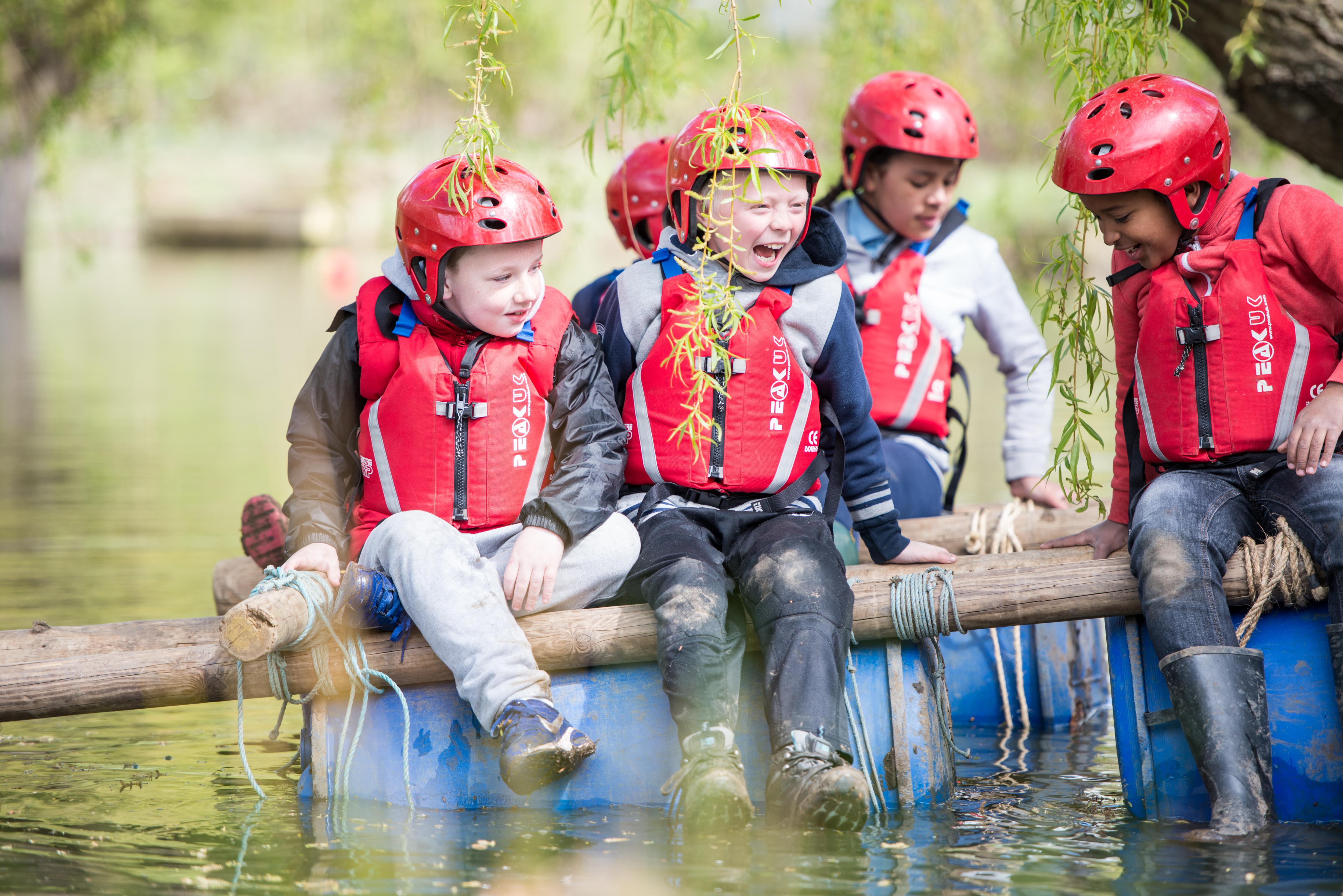 group-of-cubs-on-raft-jpg